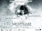 A Nightmare on Elm Street 2006 Movie Poster