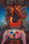 Freddy's Dead: The Final Nightmare Matthew Peak 2019 Variant Poster