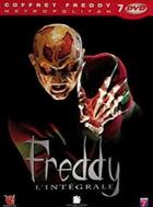 Freddy: L'intégrale