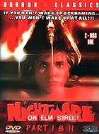 A Nightmare on Elm Street 1 & 2