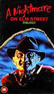 A Nightmare on Elm Street Trilogy