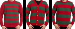 Mondo Freddy Krueger Sweaters